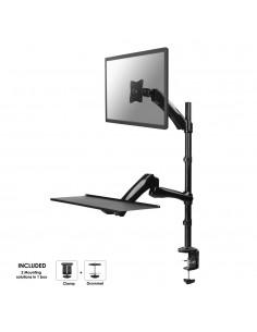 Newstar workplace desk mount Newstar FPMA-D500KEYB - 1