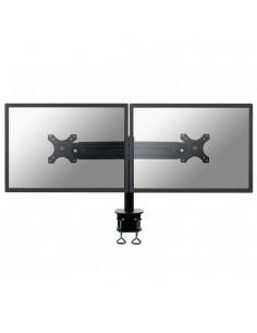 "Newstar FPMA-D700D monitorin kiinnike ja jalusta 76.2 cm (30"") Puristin Musta Newstar FPMA-D700D - 1"