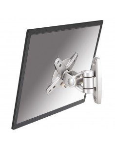 "Newstar FPMA-W1010 monitorin kiinnike ja jalusta 76.2 cm (30"") Hopea Newstar FPMA-W1010 - 1"