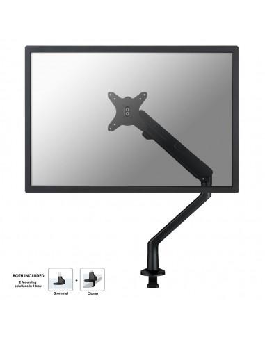 """Newstar NM-D900 76.2 cm (30"""") Puristin/Läpipultattu Musta Newstar NM-D900BLACK - 1"""