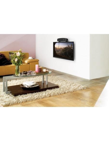 Newstar NM-USP100 Tv:n kiinnike Musta Newstar NM-USP100BLACK - 3