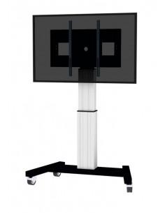 Newstar flat screen floor stand Newstar PLASMA-M2500SILVER - 1