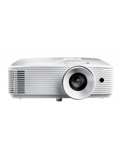 Optoma HD29H data projector Desktop 3400 ANSI lumens DLP 1080p (1920x1080) 3D White Optoma E1P0A2IWE1Z2 - 1