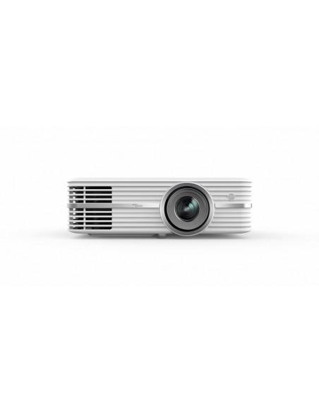 Optoma UHD380X dataprojektori Kattoon/Lattiaan kiinnitettävä projektori 3500 ANSI lumenia DLP 2160p (3840x2160) 3D Valkoinen Opt