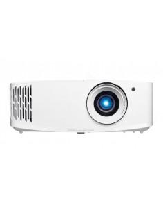 Optoma UHD30 data projector Desktop 3400 ANSI lumens DMD 2160p (3840x2160) 3D White Optoma E1P0A40WE1Z1 - 1