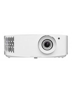 Optoma UHD42 data projector Desktop 3400 ANSI lumens DLP 2160p (3840x2160) 3D White Optoma E1P0A41WE1Z1 - 1