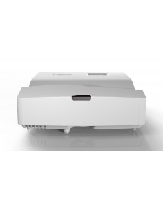 Optoma EH330UST data projector Desktop 3600 ANSI lumens DLP 1080p (1920x1080) 3D White Optoma E1P1A1GWE1Z1 - 1