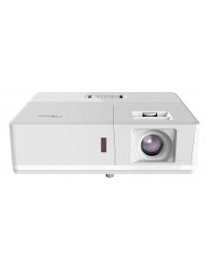 Optoma ZH506e datorprojektorer Bordsprojektor 5500 ANSI-lumen DLP 1080p (1920x1080) 3D kompatibilitet Vit Optoma E1P1A2SWE1Z3 -