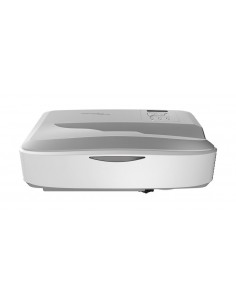 Optoma ZH500UST data projector Ceiling-mounted 5000 ANSI lumens DLP 1080p (1920x1080) 3D White Optoma E1P1A325E1Z1 - 1