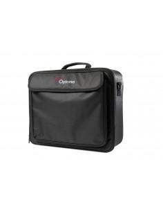 Optoma Carry bag L projektorikotelo Musta Optoma SP.72801GC01 - 1