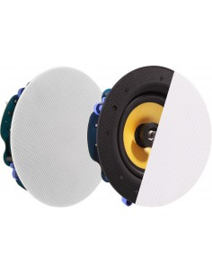 Vision CS-1900 kaiutin 1-suuntainen Musta, Valkoinen, Keltainen Langallinen 60 W Vision CS-1900 - 1
