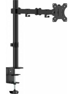 "Vision VFM-DP2B monitor mount / stand 81.3 cm (32"") Clamp Black Vision VFM-DP2B - 1"