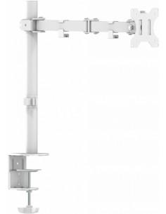 "Vision VFM-DP2W monitorin kiinnike ja jalusta 81.3 cm (32"") Puristin Valkoinen Vision VFM-DP2W - 1"