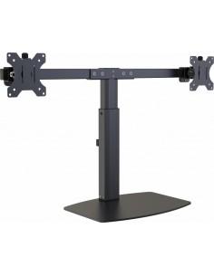 Vision VFM-DSDG multimediavagnar & ställ Svart Plattskärm Multimediastativ Vision VFM-DSDG - 1