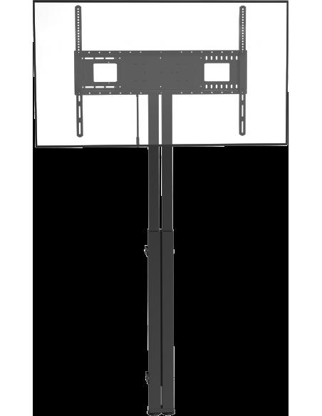 """Vision VFM-F30 monitorin kiinnike ja jalusta 2.29 m (90"""") Musta Vision VFM-F30 - 3"""