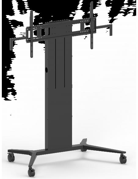 Vision VFM-F40/WXL monitorin kiinnike ja jalusta Musta Vision VFM-F40/WXL - 3