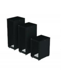 Eaton RAB42808PSB13 rack cabinet 42U Freestanding Black Eaton RAB42808PSB13 - 1