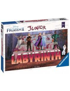 Ravensburger Frozen 2 Junior Labyrinth Lapset Family board game Ravensburger 20416 8 - 1