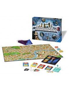 Ravensburger 266012 board game Deduction Ravensburger 26601 2 - 1