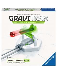 Ravensburger GraviTrax bil- och tågbana för barn Ravensburger 27616 5 - 1