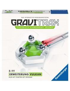 Ravensburger GraviTrax bil- och tågbana för barn Ravensburger 27619 6 - 1