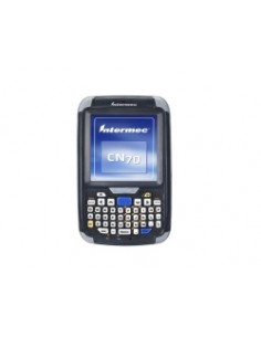 "Intermec CN70 mobiilitietokone 8.89 cm (3.5"") 480 x 640 pikseliä Kosketusnäyttö 450 g Intermec CN70AQ1KCU3W2100 - 1"