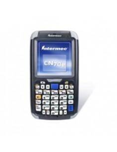"Intermec CN70e mobiilitietokone 8.89 cm (3.5"") 480 x 640 pikseliä Kosketusnäyttö 491 g Intermec CN70EN2KNU3W2100 - 1"
