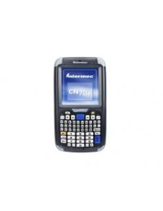 "Intermec CN70e mobiilitietokone 8.89 cm (3.5"") 480 x 640 pikseliä Kosketusnäyttö 491 g Intermec CN70EQ2KN00W1100 - 1"