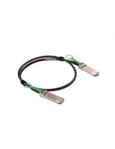 Extreme networks 10GB-C01-SFPP valokuitukaapeli 1 m SFP+ Musta Extreme 10GB-C01-SFPP - 1