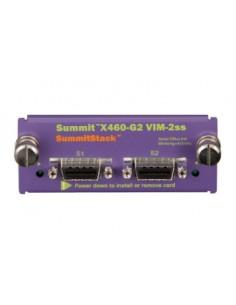 Extreme networks X460-G2 VIM-2ss nätverksswitchmoduler Extreme 16713 - 1