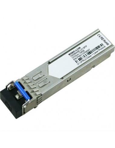 Extreme networks MGBIC-LC09 lähetin-vastaanotinmoduuli Valokuitu 1000 Mbit/s SFP 1310 nm Extreme MGBIC-LC09 - 1