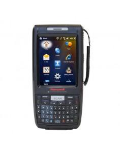 """Honeywell DOLPHIN 7800 mobiilitietokone 8.89 cm (3.5"""") Kosketusnäyttö 324 g Musta Honeywell 7800L0Q-00111XE - 1"""
