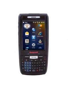 """Honeywell Dolphin 7800 RFID-handdatorer 8.89 cm (3.5"""") Pekskärm 380 g Svart Honeywell 7800LWN-GC211XE - 1"""