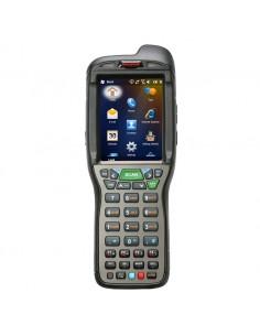 """Honeywell Dolphin 99EX mobiilitietokone 9.4 cm (3.7"""") 480 x 640 pikseliä Kosketusnäyttö 505 g Musta, Harmaa Honeywell 99EXL01-0C"""
