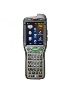"Honeywell Dolphin 99EX handheld mobile computer 9.4 cm (3.7"") 480 x 640 pixels Touchscreen 505 g Black, Grey Honeywell 99EXL09-0"