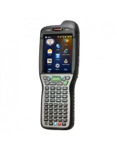 "Honeywell Dolphin 99EX RFID-handdatorer 9.4 cm (3.7"") 480 x 640 pixlar Pekskärm 570 g Svart Honeywell 99EXLW1-GC111XE - 1"