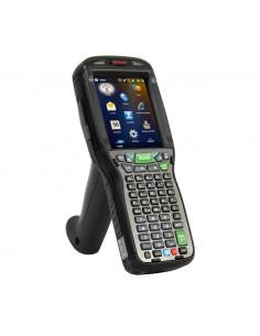"""Honeywell Dolphin 99GX mobiilitietokone 9.4 cm (3.7"""") 480 x 640 pikseliä Kosketusnäyttö 700 g Musta Honeywell 99GXBF3-00112XE -"""