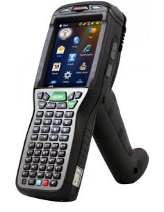 "Honeywell DOLPHIN 99GX RFID-handdatorer 9.4 cm (3.7"") 480 x 640 pixlar Pekskärm 621 g Svart Honeywell 99GXL01-00212SE - 1"