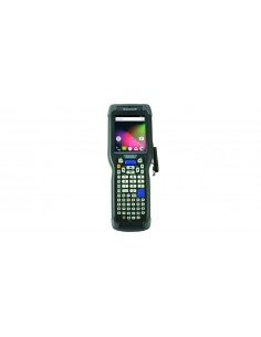 "Honeywell CK75 handheld mobile computer 8.89 cm (3.5"") 480 x 640 pixels Touchscreen 584 g Black, Grey Honeywell CK75AA6MN00A6421"
