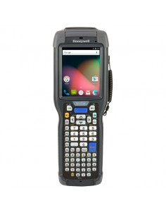 "Honeywell CK75 handheld mobile computer 8.89 cm (3.5"") 480 x 640 pixels Touchscreen 584 g Black Honeywell CK75AB6EN00A6401 - 1"