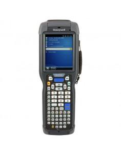 """Honeywell CK75 mobiilitietokone 8.89 cm (3.5"""") 480 x 640 pikseliä Kosketusnäyttö 584 g Musta Honeywell CK75AB6MN00W1400 - 1"""