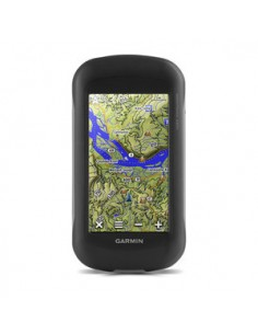 "Garmin Montana 680t navigator Handheld 10.2 cm (4"") TFT Touchscreen 289 g Black Garmin 010-01534-12 - 1"
