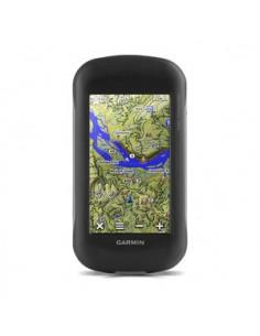 """Garmin Montana 680t navigatorer Handhållen 10.2 cm (4"""") TFT Pekskärm 289 g Svart Garmin 010-01534-12 - 1"""