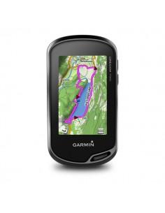 Garmin Oregon 750t GPS tracker Personal 4 GB Black Garmin 010-01672-31 - 1