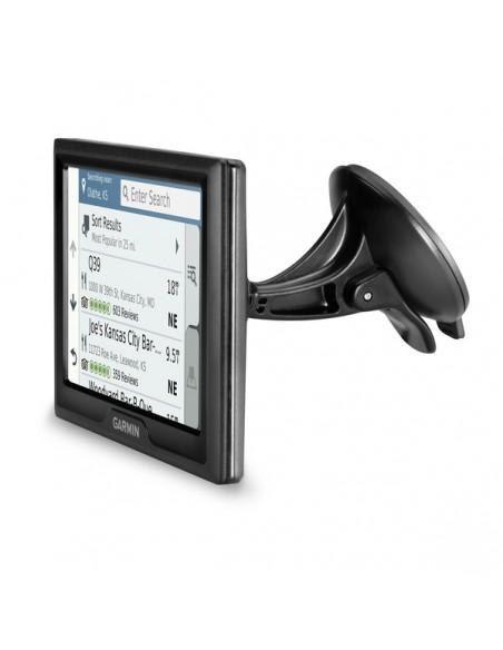 """Garmin Drive 51 LMT-S navigaattori Kiinteä 12.7 cm (5"""") TFT Kosketusnäyttö 170.8 g Musta Garmin 010-01678-12 - 5"""