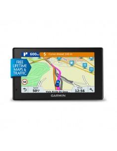 "Garmin DriveSmart 51 LMT-D navigatorer Fast 12.7 cm (5"") TFT Pekskärm 173.7 g Svart Garmin 010-01680-13 - 1"