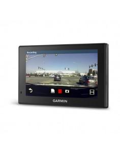 """Garmin Drive 52 EU MT RDS navigaattori Kiinteä 12.7 cm (5"""") TFT Kosketusnäyttö 160 g Musta Garmin 010-02036-11 - 1"""