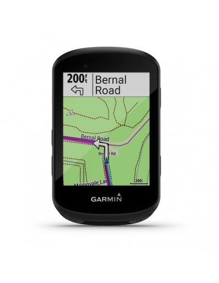 """Garmin Edge 530 Mountain Bike Bundle 6.6 cm (2.6"""") Trådlös cykeldator Svart Garmin 010-02060-21 - 2"""