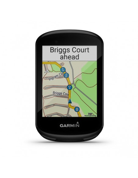 "Garmin Edge 830 6.6 cm (2.6"") Wireless bicycle computer Black Garmin 010-02061-21 - 6"