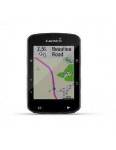 """Garmin Edge 520 Plus 5.84 cm (2.3"""") Langaton polkupyörätietokone Musta Garmin 010-02083-10 - 1"""
